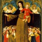 Louis Brea (1475-1516) église Sainte Marie-Madeleine. Biot (Alpes-Maritimes © Germaine-P. Leclerc