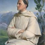 P. Henri Lacordaire  (1802-1861)