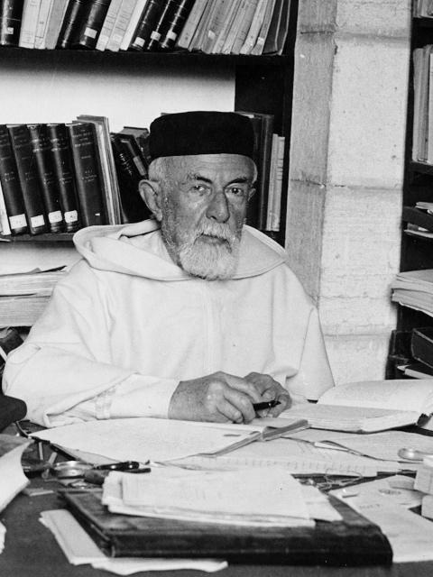 © École Biblique de Jérusalem