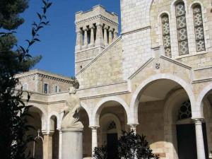 École biblique de Jérusalem