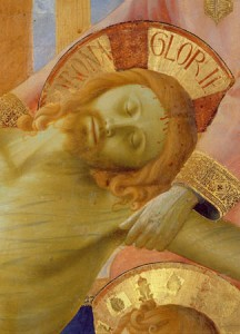la mort de Jésus