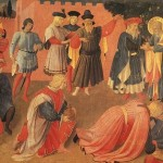 Adoration fra Angelico