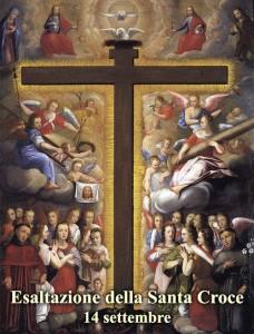 Esaltazione della Santa Croce-