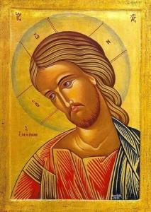 Jésus miséricordieux-