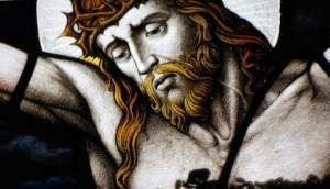 Jesus-on
