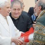 La Charité Benoit-XVI-theologien-de-la-charite