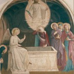Le tombeau vide, Fra Angelico
