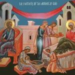 Nativité de l'Immaculée Vierge Marie