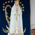 Notre Dame de Fatima-