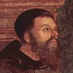 La vision de saint Augustin. Vittore Carpaccio.