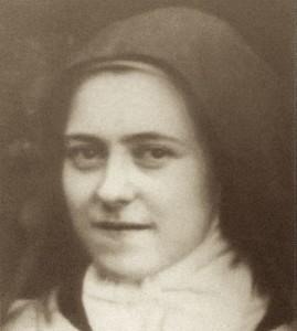 Sainte Therese_Lisieux