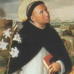 St Dominique (détail)4