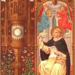 St Thomas d'Aquin-