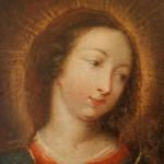 Vierge Brg en Bresse