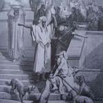 La Bible, gravure de Gustave Doré