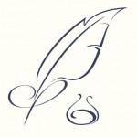 Plume d'écriture