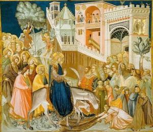 Rameaux-Assise- P. Lorenzetti