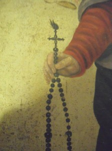 ND del Rosario-ermita de Ganarul Aragones