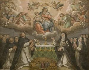 Notre Dame des Prêcheurs*