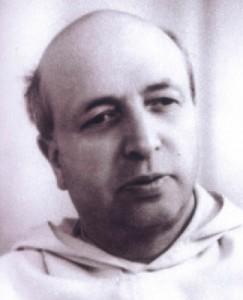 Père Joseph-Marie Perrin o. p.