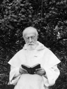 P. Lagrange méditant2