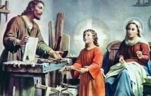 Sainte Famille-