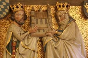 Saint Henri-Bamberg,_Kloster_Michelsberg,_Interior,_Tomb_004