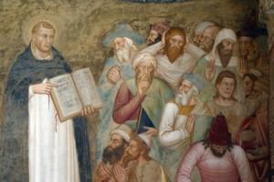 St-Thomas enseignant