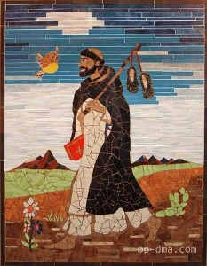 saint Dominic-dma-op