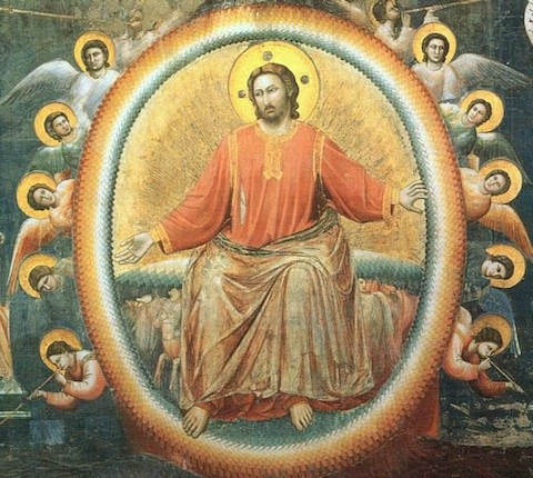 Jugement dernier-Giotto