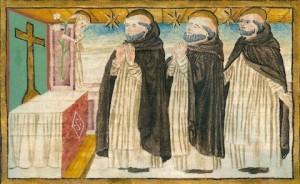 San Domenico-5e manière de prier