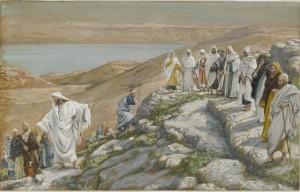 Choix des Douze (1888-1892) James Tissot