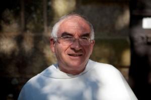 P. Jean-Jacques Pérennès, directeur de l'École biblique