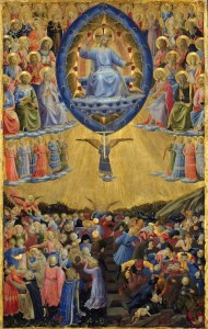 Jugement dernier-Fra Angelico2