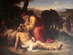 Bon Samaritain-El_bon_samarità_(1838),_de_Pelegrí_Clavé_i_Roquer