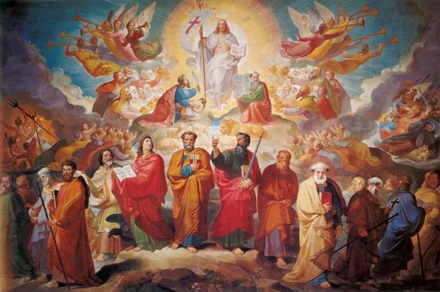 Résurrection-