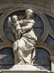 Notre-Dame de Bourg
