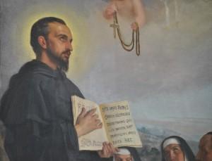 San Agustin Pablo Puchol (1876-1919)