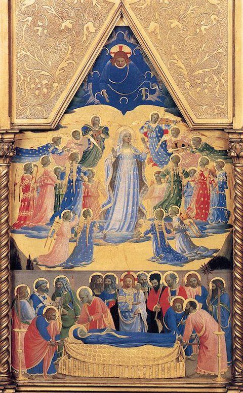 Assomption Fra Angelico