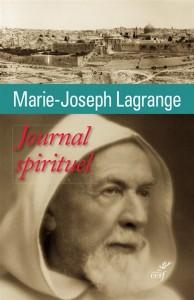 Journal spirituel MJ Lagrange 680