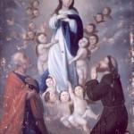 Marie Immaculée D. Desanti 19e Ste Marie Syché (Corse)