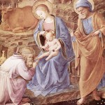 Nativité (Beato Fra Angelico)