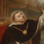 Saint Thomas d'Aquin (Cathédrale de Nice)