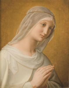 Marie A.M. Ellenrieder (1791-1863)