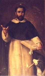 S. Domenico de Guzman - S. Maria del Rosario in Prati-Roma