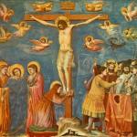 Crucifixion Giotto di Bondone (1304-1306)