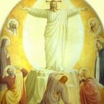 La Transfiguration (Fra Angelico, 15e)