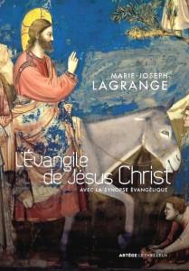 Lagrange-L'Évangile de Jésus-Christ (2017)