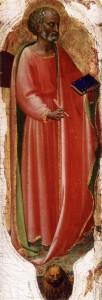 Saint Marc Beato Fra Angelico (15e)