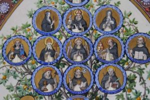 All Dominican Saints-Dominican Friars Province of St-Joseph.jpg